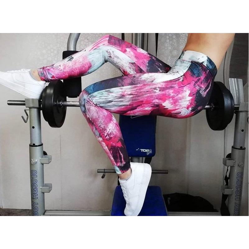 Κολάν Αθλητικό Pink Painting Fashion Factory - Χριστίνα - Κατάστημα ρούχων    εσωρούχων 1274ebc2438